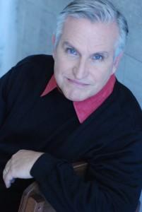 Piano accompanist Daniel Lockert