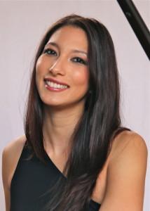 Pianist Tanya Gabrielian
