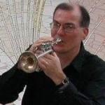 Trumpeter Bruce Dresser